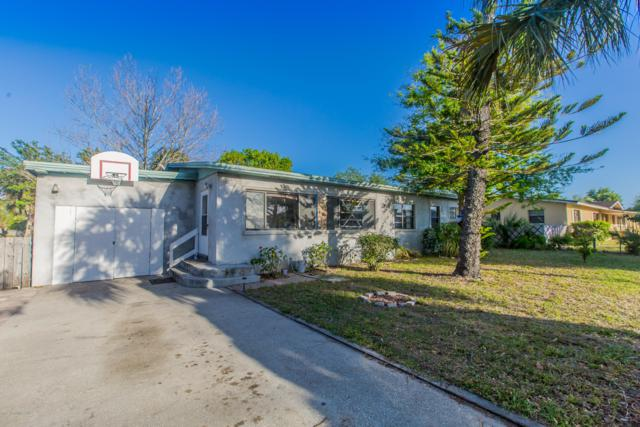 1740 Cogswell Street, Rockledge, FL 32955 (MLS #839687) :: Premium Properties Real Estate Services