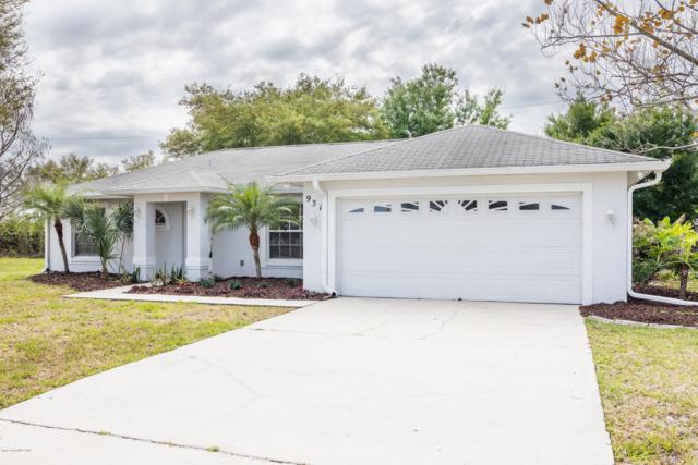 931 Daytona Street, Cocoa, FL 32927 (MLS #839692) :: Pamela Myers Realty