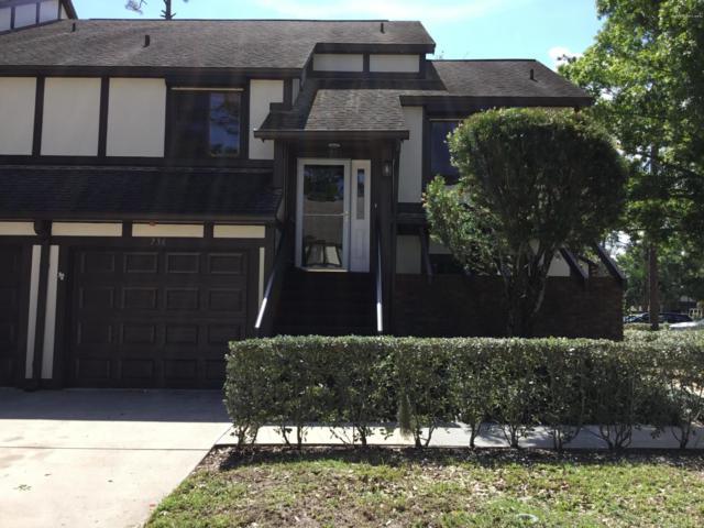 736 Greenwood Manor Circle #16, West Melbourne, FL 32904 (MLS #839697) :: Platinum Group / Keller Williams Realty