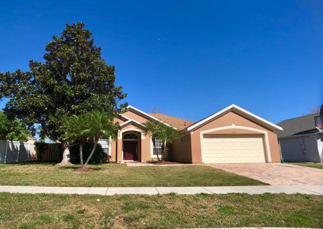 402 Lenore Court, Rockledge, FL 32955 (MLS #839713) :: Coral C's Realty LLC