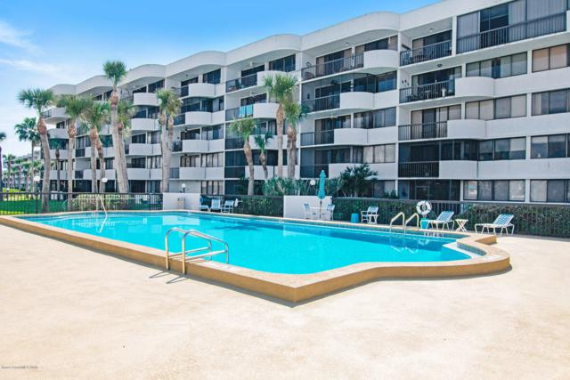 300 Columbia Drive #4082, Cape Canaveral, FL 32920 (MLS #839735) :: Coral C's Realty LLC