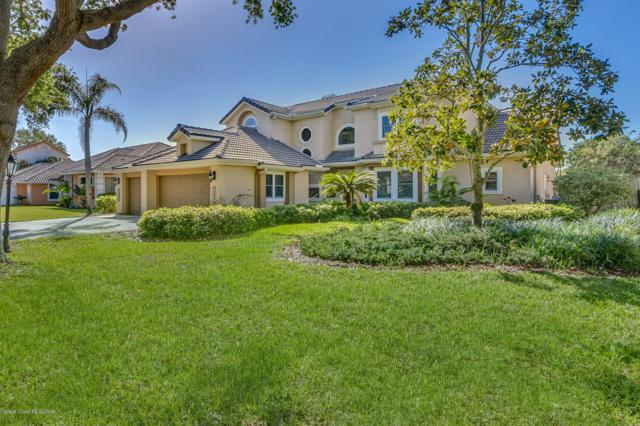 395 Normandy Drive, Indialantic, FL 32903 (MLS #839741) :: Premium Properties Real Estate Services
