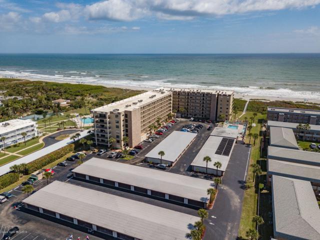 3170 N Atlantic Avenue #410, Cocoa Beach, FL 32931 (MLS #839765) :: Platinum Group / Keller Williams Realty