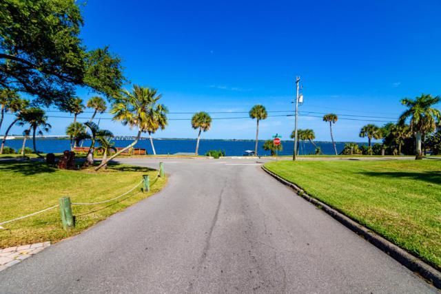 63 S Grandview Circle S, Cocoa, FL 32922 (MLS #839777) :: Coral C's Realty LLC