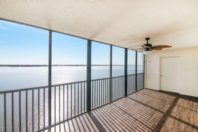 250 S Sykes Creek Parkway #609, Merritt Island, FL 32952 (MLS #839794) :: Blue Marlin Real Estate