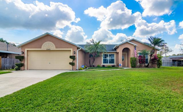 5585 Flint Road, Cocoa, FL 32927 (MLS #839808) :: Pamela Myers Realty