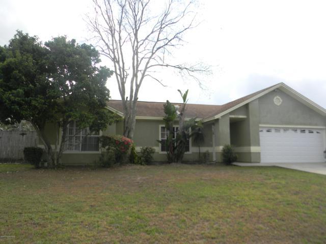 5285 Jumper Street, Cocoa, FL 32927 (MLS #839809) :: Coral C's Realty LLC