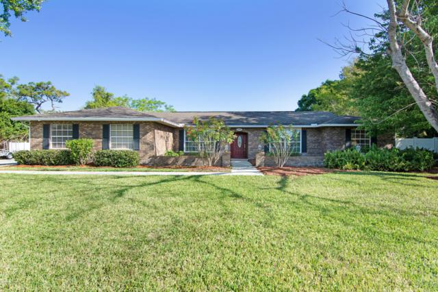 3030 W Florida Avenue, Melbourne, FL 32904 (MLS #839819) :: Platinum Group / Keller Williams Realty