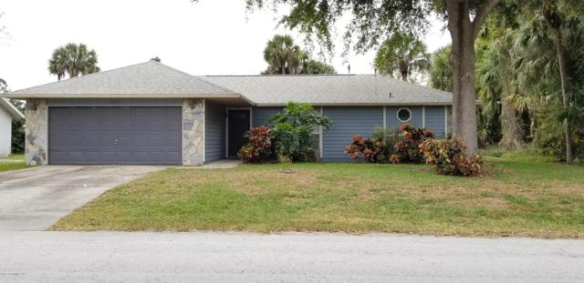 6870 Hartford Road, Cocoa, FL 32927 (MLS #839821) :: Coral C's Realty LLC