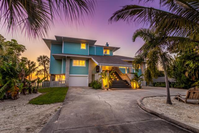 400 Richards Road, Melbourne Beach, FL 32951 (MLS #839840) :: Premium Properties Real Estate Services