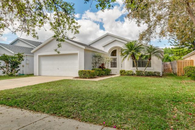 6990 Hammock Trace Drive, Melbourne, FL 32940 (MLS #839841) :: Platinum Group / Keller Williams Realty