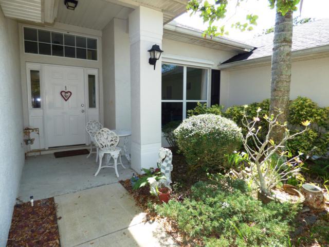798 Conestee Drive, West Melbourne, FL 32904 (MLS #839855) :: Pamela Myers Realty