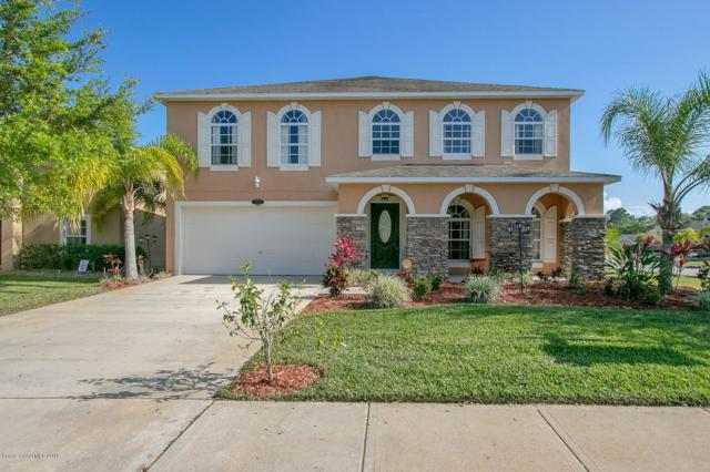 4183 Palladian Way, Melbourne, FL 32904 (MLS #839885) :: Platinum Group / Keller Williams Realty