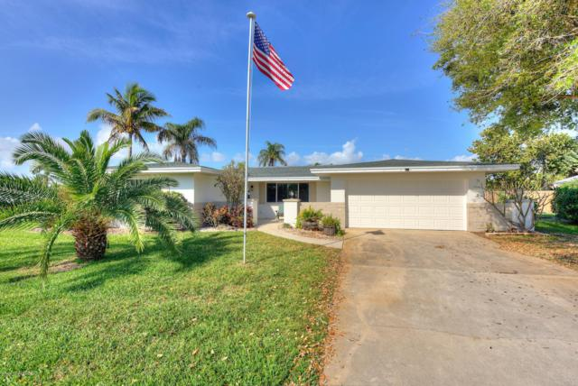 1706 Orange Street, Melbourne Beach, FL 32951 (MLS #839887) :: Premium Properties Real Estate Services