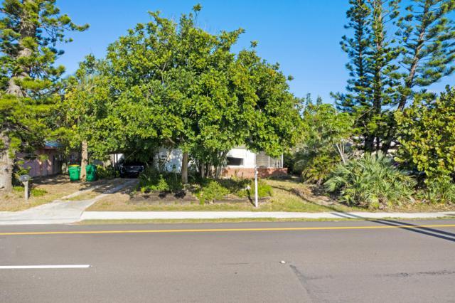 1435 S Orlando Avenue S, Cocoa Beach, FL 32931 (MLS #839891) :: Coral C's Realty LLC