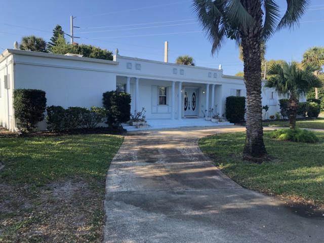 599 Seabreeze Drive, Indialantic, FL 32903 (MLS #839898) :: Premium Properties Real Estate Services