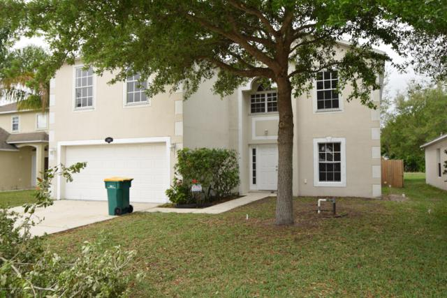 3193 Chica Circle, West Melbourne, FL 32904 (MLS #839903) :: Pamela Myers Realty