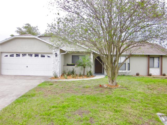 4370 Comfort Street, Cocoa, FL 32927 (MLS #839904) :: Pamela Myers Realty