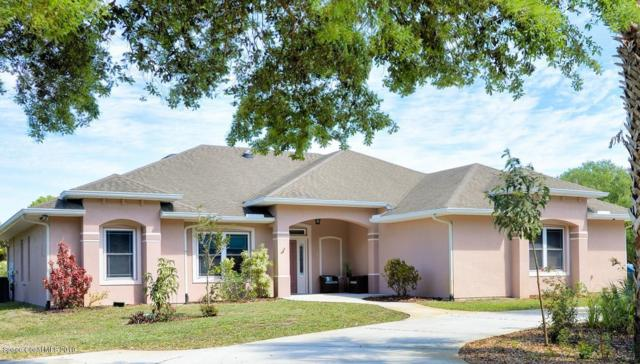 5400 Cangro Street, Cocoa, FL 32926 (MLS #839907) :: Premium Properties Real Estate Services