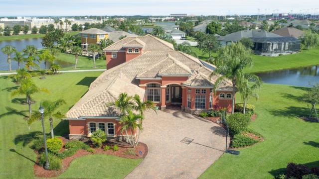 3201 Thurloe Drive, Viera, FL 32955 (MLS #839917) :: Pamela Myers Realty