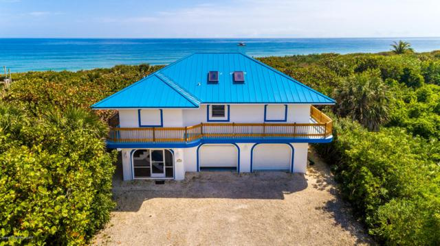 8585 S Highway A1a, Melbourne Beach, FL 32951 (MLS #839934) :: Premium Properties Real Estate Services