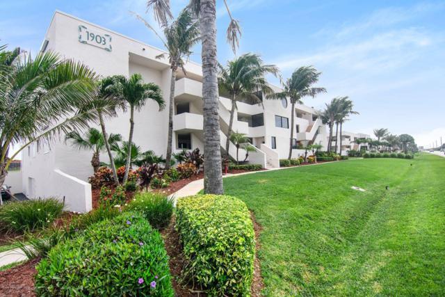 1903 Atlantic Street #222, Melbourne Beach, FL 32951 (MLS #839951) :: Premium Properties Real Estate Services