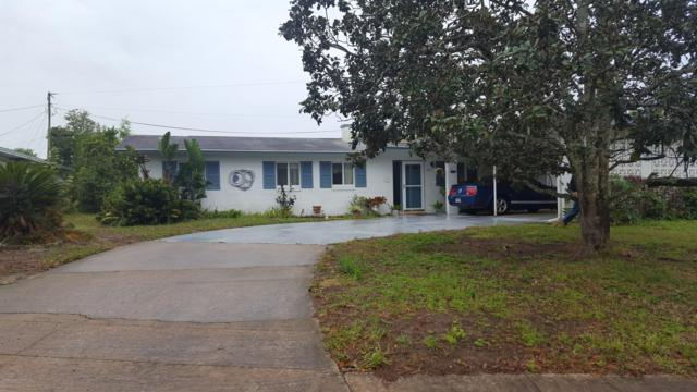 2711 Yorkshire Drive, Titusville, FL 32796 (MLS #839958) :: Pamela Myers Realty
