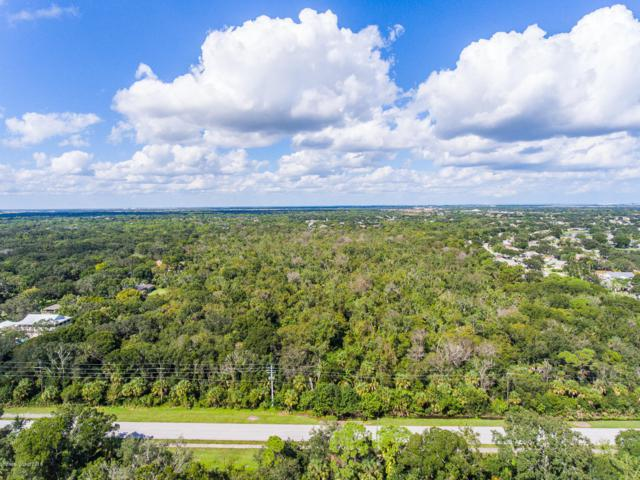 0000 Not Assigned Drive, Melbourne, FL 32934 (MLS #839968) :: Pamela Myers Realty