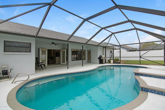 2760 Notre Dame Drive, Titusville, FL 32780 (MLS #839971) :: Pamela Myers Realty