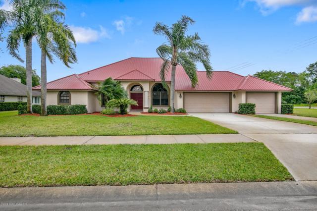 1875 Lakeside Drive, Titusville, FL 32780 (MLS #839979) :: Pamela Myers Realty