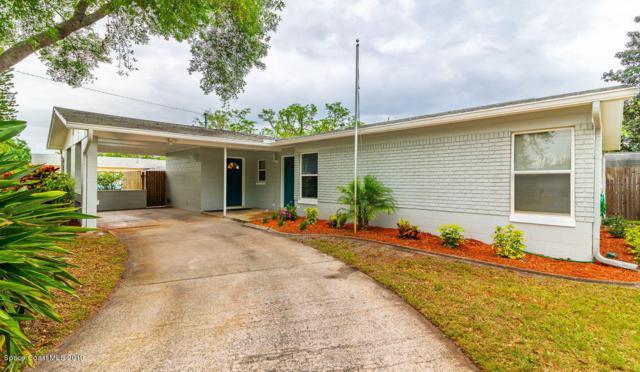 1203 Pollyanna Drive, Titusville, FL 32796 (MLS #839991) :: Pamela Myers Realty