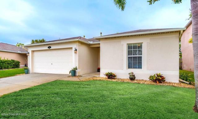 5297 Mansford Place, Melbourne, FL 32940 (MLS #839994) :: Pamela Myers Realty