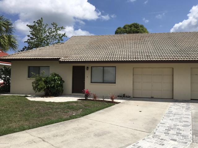 615 Casa Grande Drive, Melbourne, FL 32940 (MLS #839996) :: Premium Properties Real Estate Services