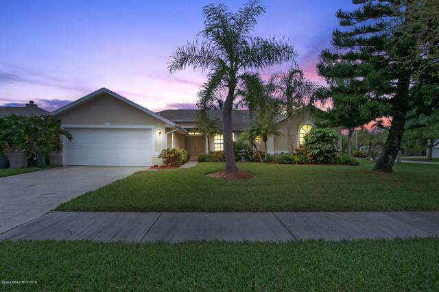 4926 Buttonwood Drive, Melbourne, FL 32940 (MLS #840005) :: Premium Properties Real Estate Services