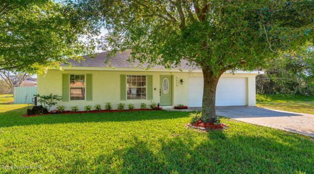 3513 Brevard Road, Mims, FL 32754 (MLS #840015) :: Premium Properties Real Estate Services