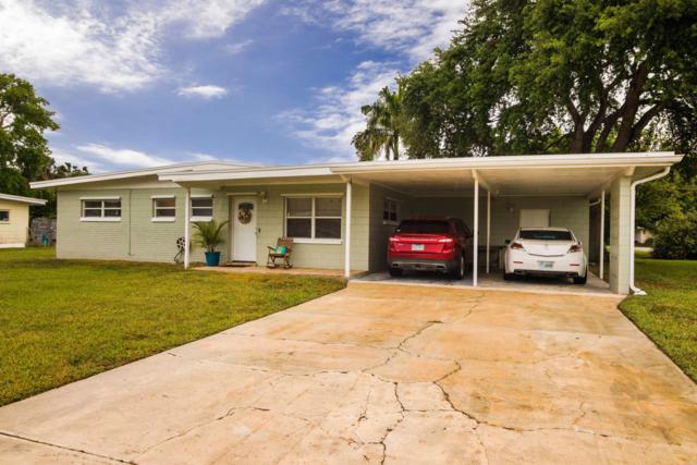 210 Willow Avenue, Merritt Island, FL 32953 (MLS #840055) :: Pamela Myers Realty