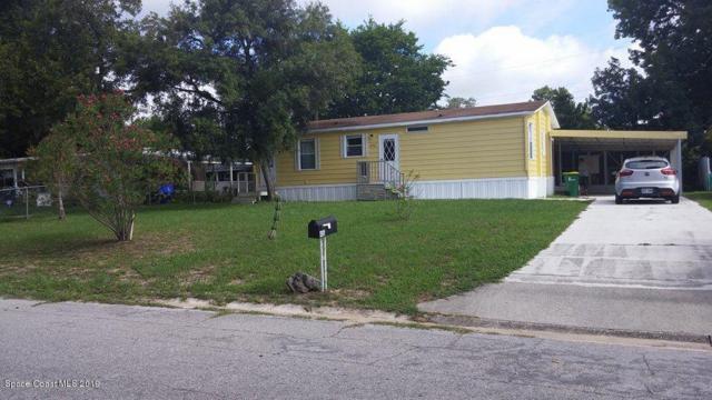 456 Coral Lane, Cocoa, FL 32927 (MLS #840066) :: Pamela Myers Realty