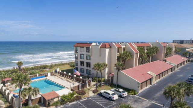 175 Highway A1a #210, Satellite Beach, FL 32937 (MLS #840080) :: Pamela Myers Realty