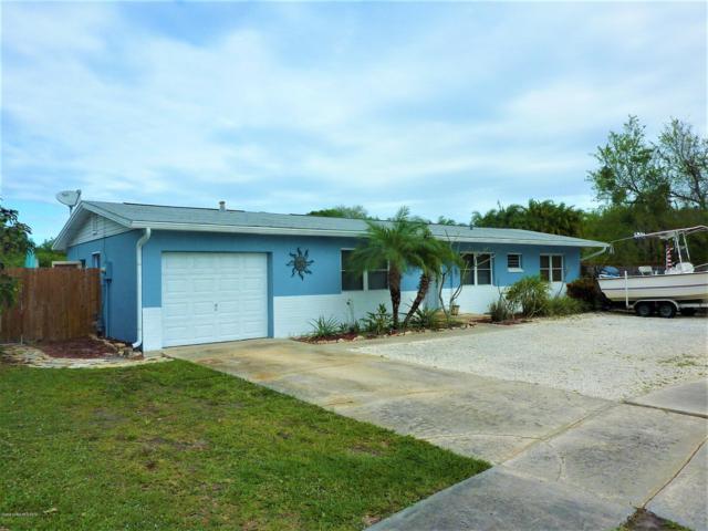 10 Topaz Drive, Merritt Island, FL 32953 (MLS #840101) :: Pamela Myers Realty