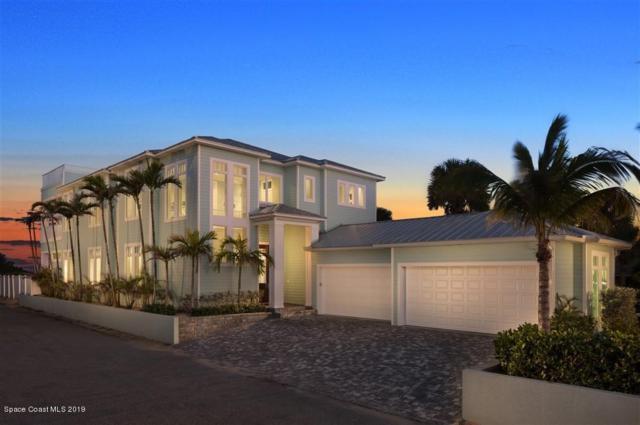 101 S Atlantic Avenue S, Cocoa Beach, FL 32931 (MLS #840102) :: Armel Real Estate