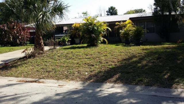 1416 Sun, Titusville, FL 32780 (MLS #840104) :: Pamela Myers Realty