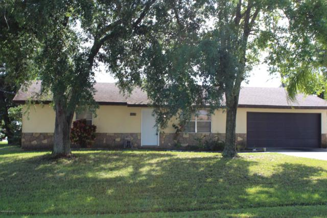 304 Trier Road NW, Palm Bay, FL 32907 (MLS #840108) :: Pamela Myers Realty