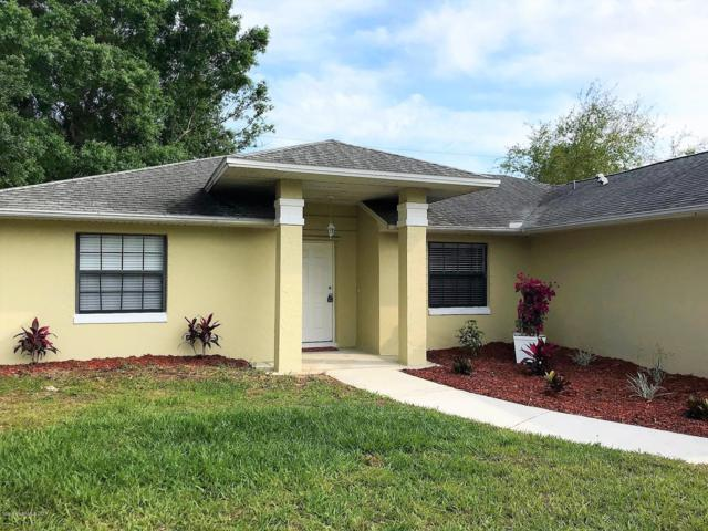 817 Wentworth Street, Sebastian, FL 32958 (MLS #840109) :: Pamela Myers Realty