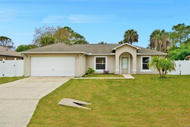 6950 Song Drive, Cocoa, FL 32927 (MLS #840209) :: Blue Marlin Real Estate