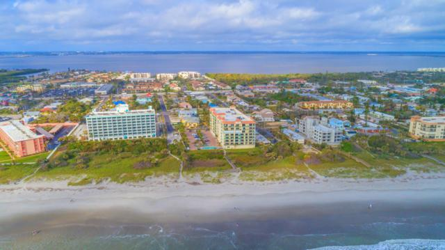 420 Harding Avenue #303, Cocoa Beach, FL 32931 (MLS #840221) :: Premium Properties Real Estate Services