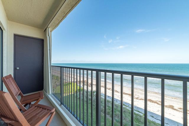 1465 Highway A1a #504, Satellite Beach, FL 32937 (MLS #840247) :: Premium Properties Real Estate Services