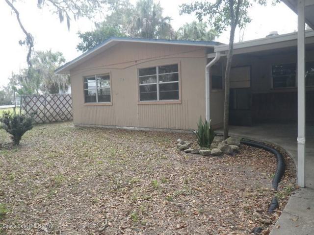 516 Dummitt Avenue, Titusville, FL 32796 (MLS #840275) :: Pamela Myers Realty