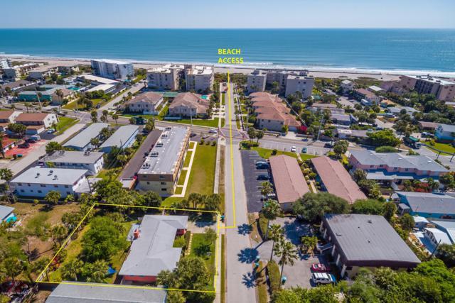 312 Buchanan Avenue, Cape Canaveral, FL 32920 (MLS #840400) :: Pamela Myers Realty