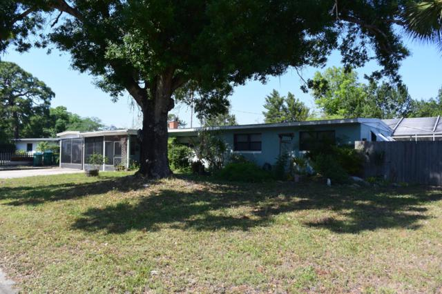 1502 Cambridge Drive, Cocoa, FL 32922 (MLS #840406) :: Pamela Myers Realty