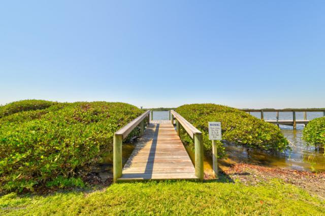 660 S Brevard Avenue #1515, Cocoa Beach, FL 32931 (MLS #840411) :: Pamela Myers Realty